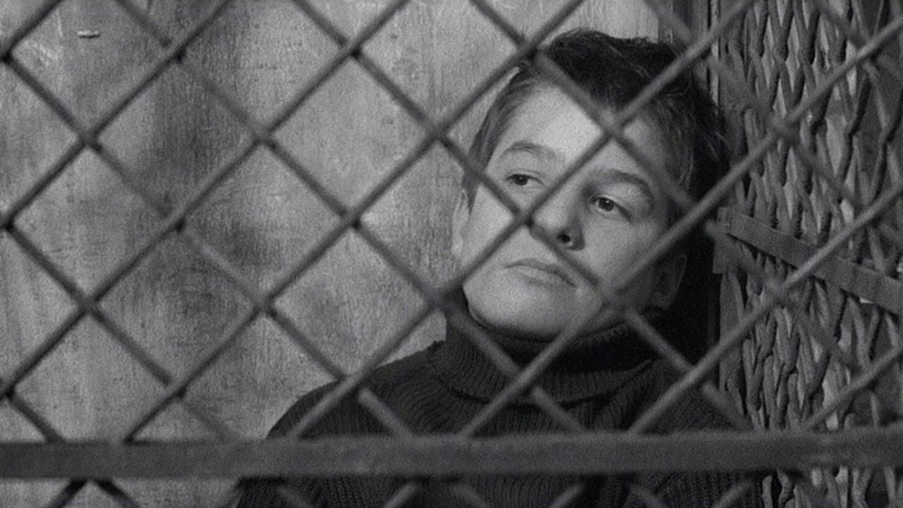 Cin sium le blog les quatre cents coups t moignage sur l 39 enfance des ann es 1950 - Les quatre cents coups film ...