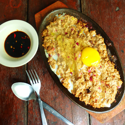bangus sisig recipe, bangus sisig, fish recipes pinoy, milkfish recipe
