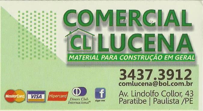 Comercial Lucena