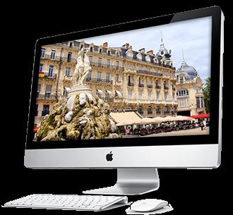 Webmaster à Montpellier