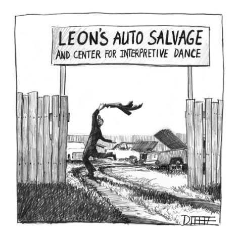 Bado 39 S Blog New Yorker Cartoonists At The Acec Convention