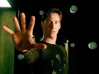 Matrix, USA, 1999