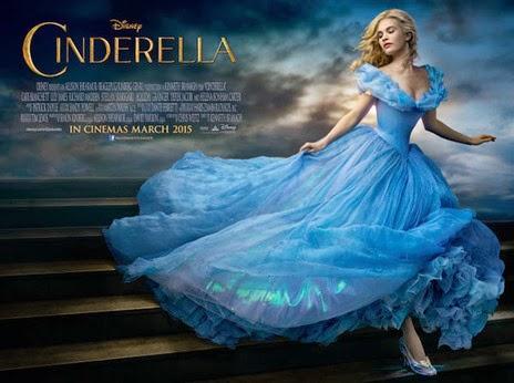 Cerita Dongeng Cinderella Cerita Dongeng Cinderella
