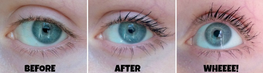 My experience with the Physicians Formula Eye Booster Instant Lash ...