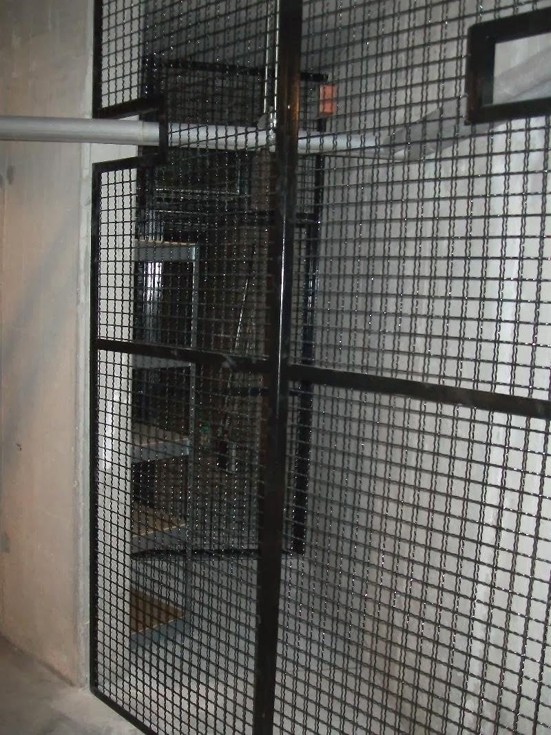 warszawa przepisy grodzenia stanowisk parkowania w garazu podziemnym siedlce