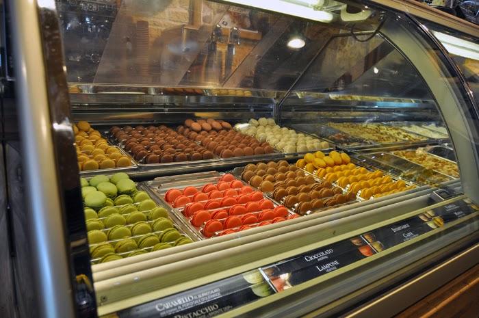 Gourmet Experience Gran Via Madrid