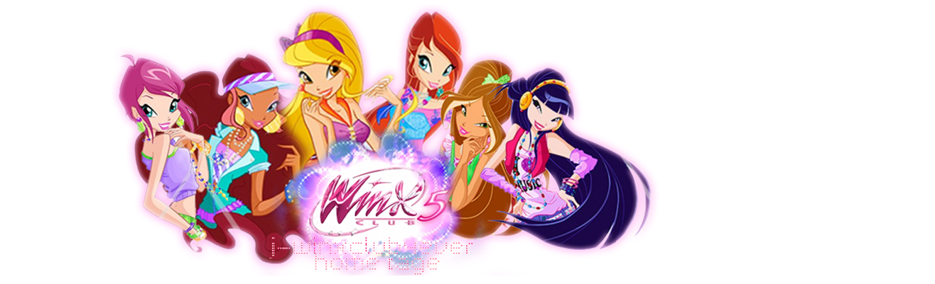 WinxClub4Ever | Home™