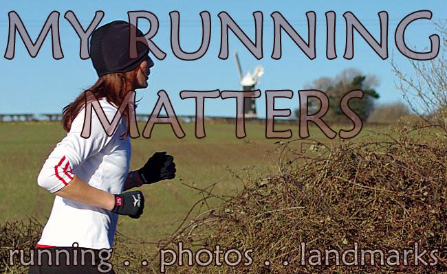 My Running Matters