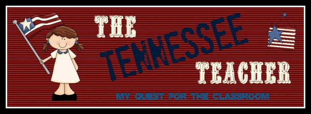 The Tennessee Teacher: My Quest for the Classroom