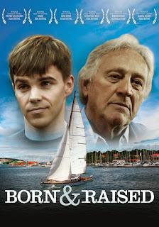 Watch Born & Raised (2012) movie free online