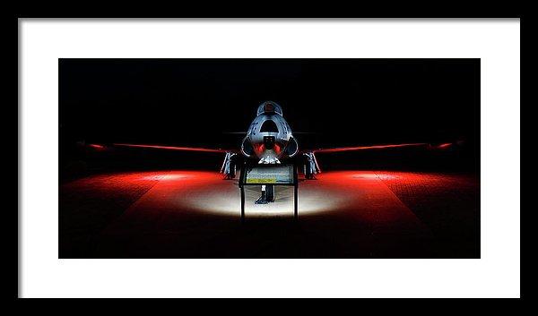 T-33 / F-80 Framed Print
