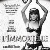 L'Immortelle Comes to Blu-ray on April 1st