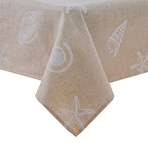 Coastal Tablecloth