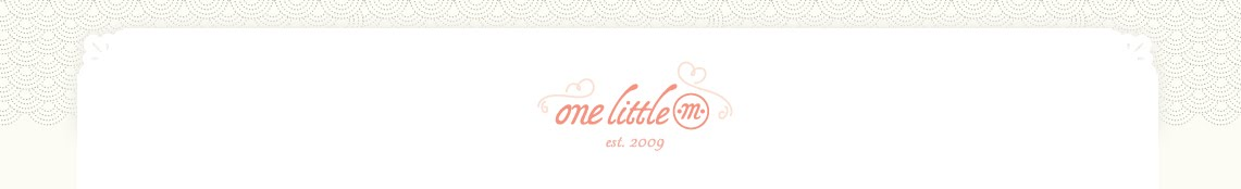 one•little•m