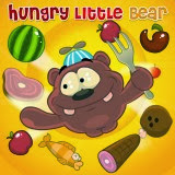 Hungry Little Bear | Toptenjuegos.blogspot.com