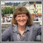 Your 'veggie evangelist' Alanna Kellogg