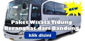 Pulau Tidung dari Bandung