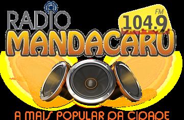 RÁDIO MANDACARU 104.9 FM l A  mais popular da cidade - Cedro l Ceará