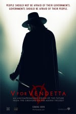 Watch V for Vendetta (2005) Movie Online