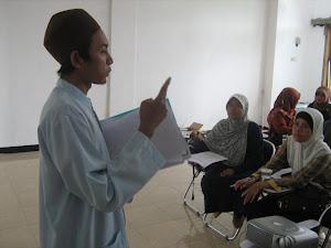 Peserta DGPQ Metode Al-Insyirah