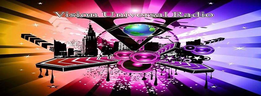 VISION UNIVERSAL RADIO