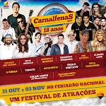 CARNALFENAS 2013