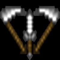 Scythe: Reforged Mod para Minecraft 1.8