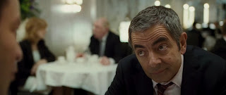 Johnny English 2 dvdrip Español Latino