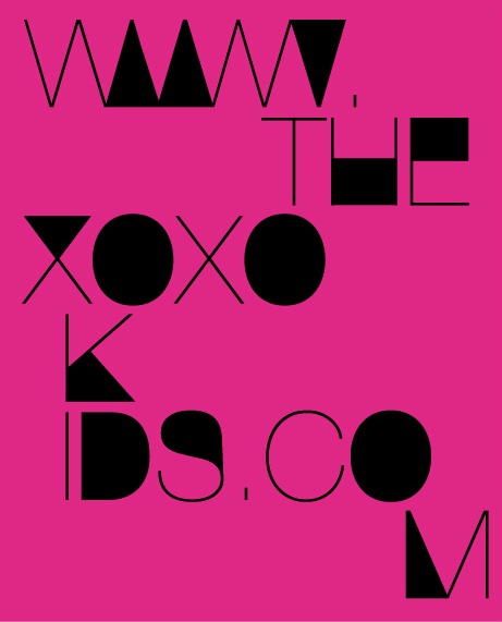 thexoxokids