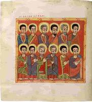 Apóstolo — Significado Bíblico