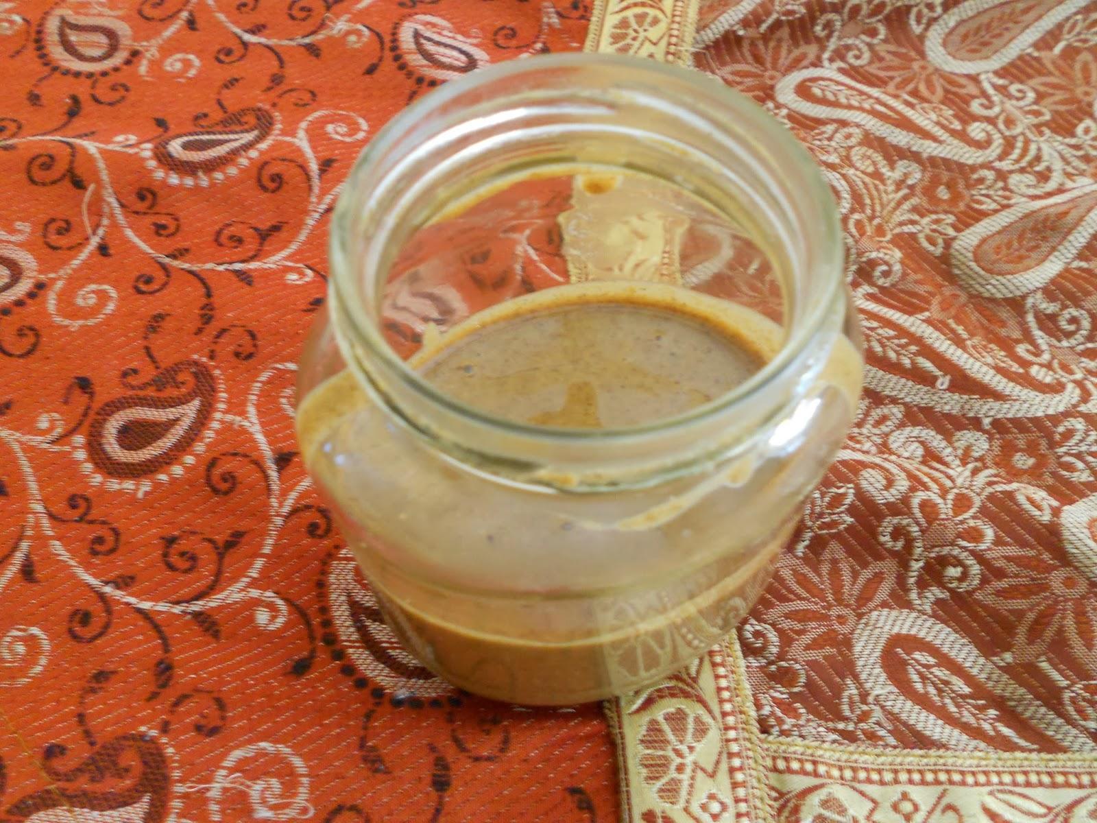 Ricetta pasta di nocciole fatta in casa
