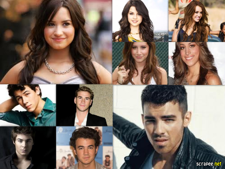 Jemi-I love You Forever