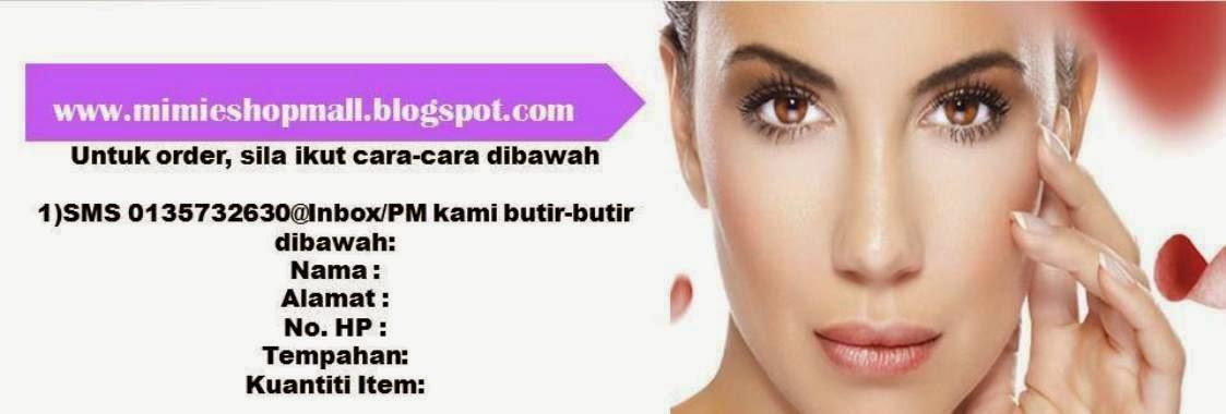 Karme Whitening Skin Care- Kecantikan Wanita