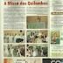 """Participação da ACBM na """"Missa Dos Quilombos"""""""