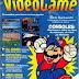 Revista Videogame Número 1