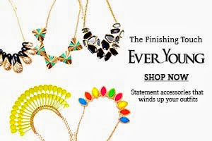 Shop with Ever Young