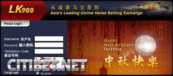 Top News: www.citibet.net Online Horse Race Betting