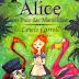 Sorteio- Alice no país da Maravilhas