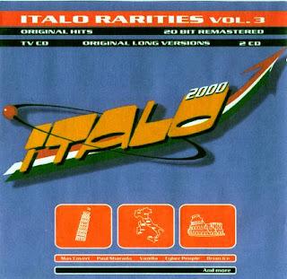 Laserdance - Power Run (Remixes)