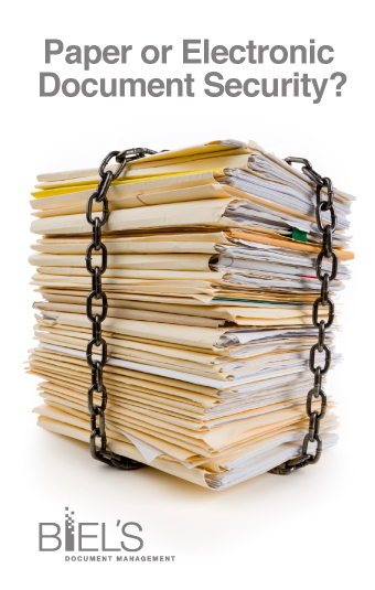 Document management system research papers