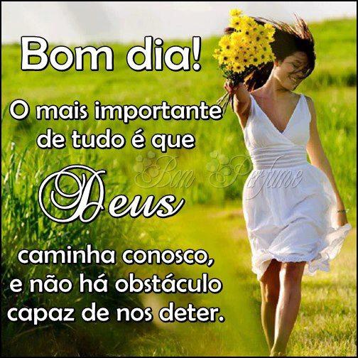 Mensagem de Bom Dia Evangélica Imagens para Facebook