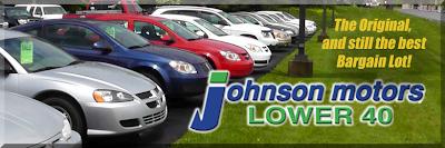 Johnson Motors Dubois Pa Come Visit The Lower 40 The