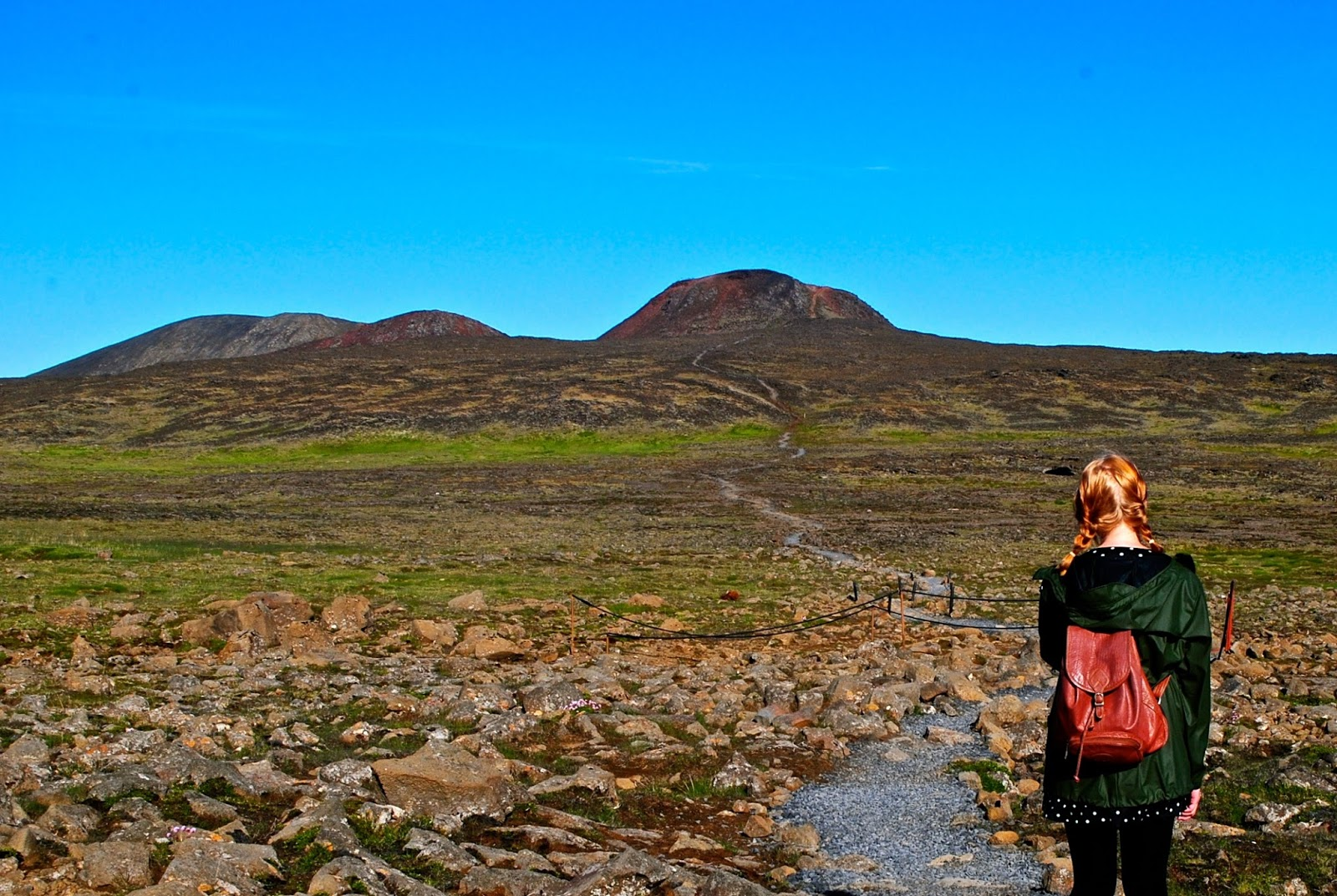 My Journey Inside the Thrihnukagigur Volcano in Iceland with Grayline Iceland