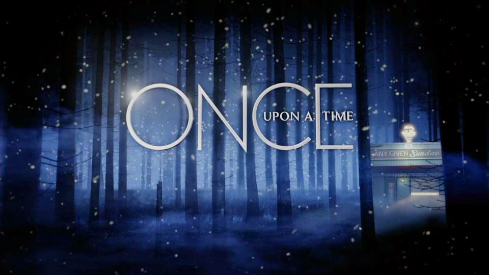 Once Upon a Time - Rocky Road - Review