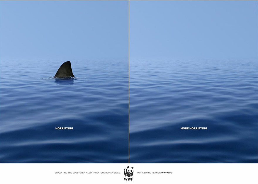 Horrifying vs. More Horrifying - WWF
