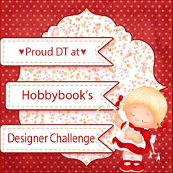 hobbybook designer