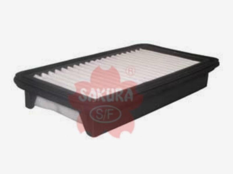 Air Filter - Filter Udara Suzuki SX4, Baleno Next G