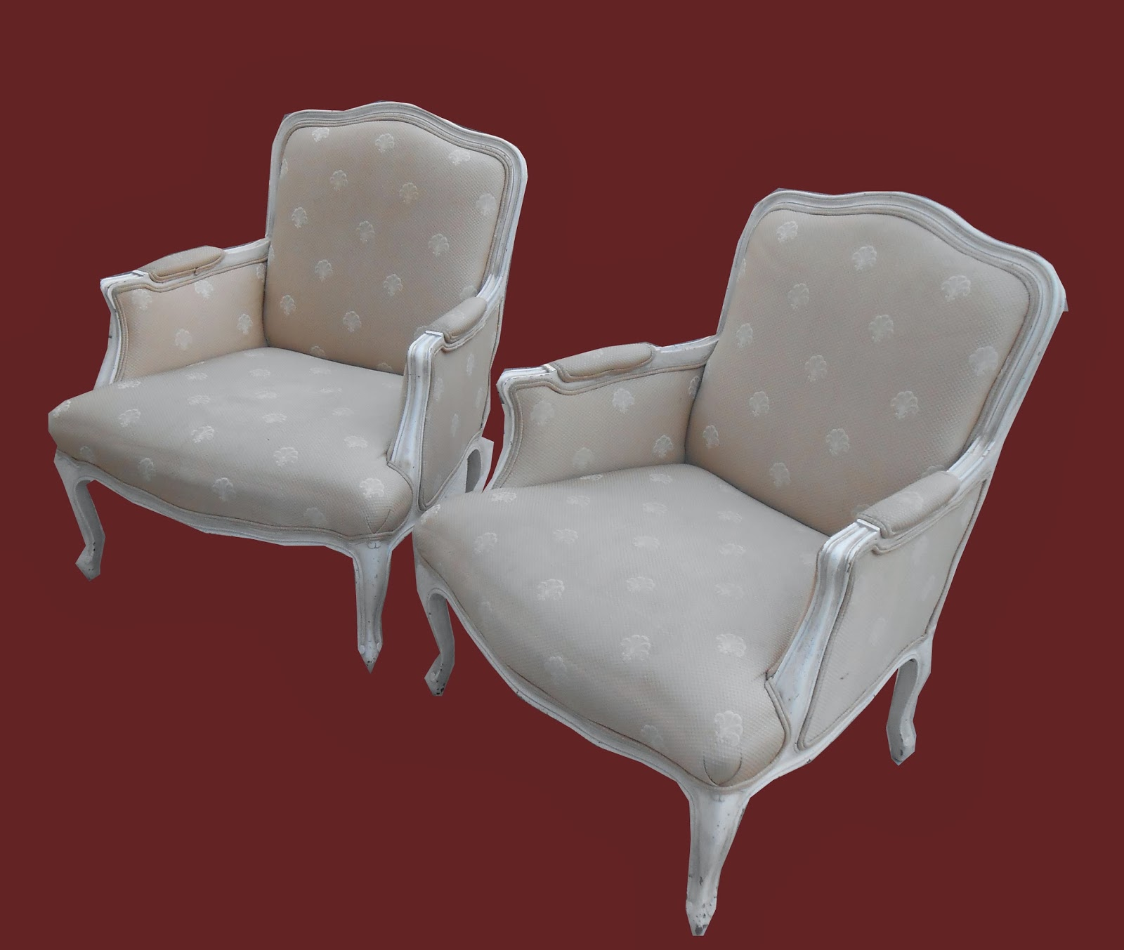 Accent Chairs Sold In Pairs.Uhuru Furniture Collectibles Pair Of Louis Xiv Accent Chairs Sold
