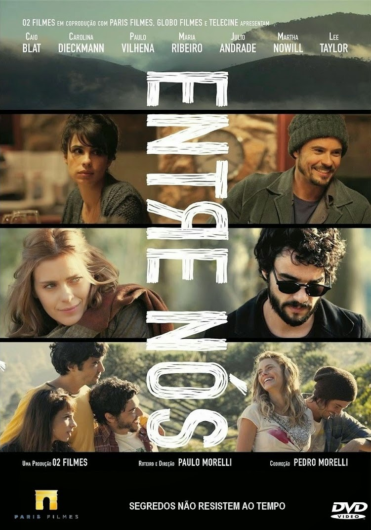 Entre Nós – Nacional (2013)