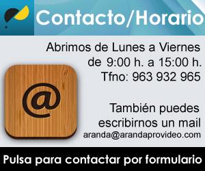 Contacto Horario